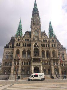 Liberec radnice